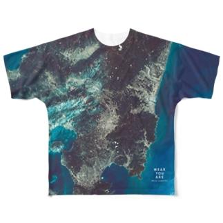 宮崎県 都城市 Full graphic T-shirts