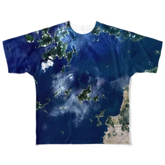 WEAR YOU AREの愛媛県 松山市 Full graphic T-shirts