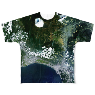 WEAR YOU AREの静岡県 裾野市 Full graphic T-shirts
