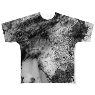 鹿児島県 垂水市 Full graphic T-shirts