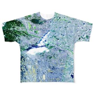 東京都 府中市 Full graphic T-shirts