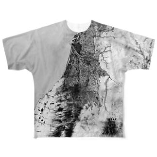 山形県 鶴岡市 Full graphic T-shirts
