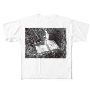 エンジェル Full graphic T-shirts