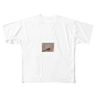 あめちゃん Full graphic T-shirts