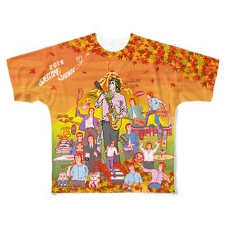 2018_japan_tour_ouen_full フルグラフィックTシャツ