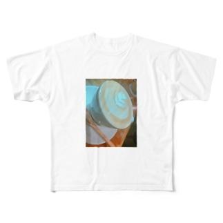 おしゃんてぃ。 Full graphic T-shirts