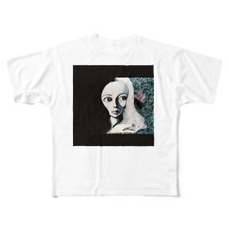 🦋 Full graphic T-shirts