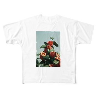 果てぬ夢 Full graphic T-shirts