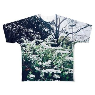 🕔 Full graphic T-shirts