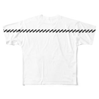 slash Full graphic T-shirts