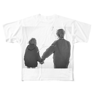 last date Full graphic T-shirts