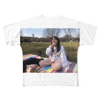 たむたむ Full graphic T-shirts