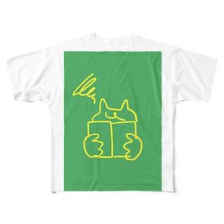 bookbug Full graphic T-shirts