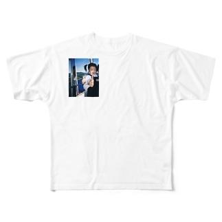 ベビ空 Full graphic T-shirts
