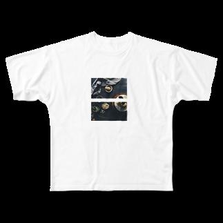 karayu.netの255 Full graphic T-shirts