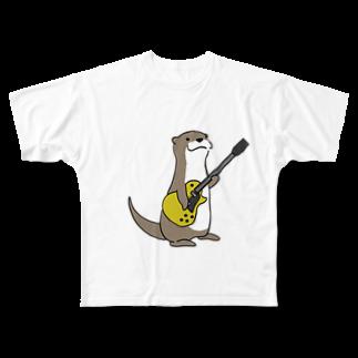 ミサキのうちょGt Full graphic T-shirts