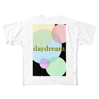 夏服、冬服 Full graphic T-shirts