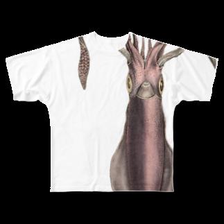 suess.のnot oct Full graphic T-shirts