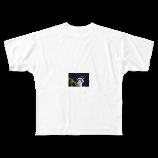 hayatoooo0914のマグカップ Full graphic T-shirts