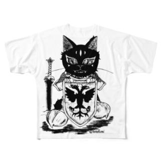 モルドレッド (劇団Camelot) フルグラフィックTシャツ