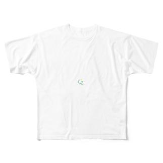 Hmyz Full graphic T-shirts