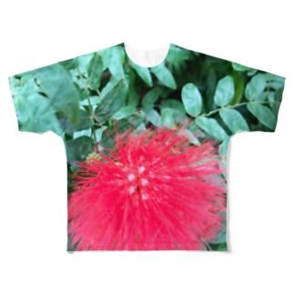 レフア Full graphic T-shirts