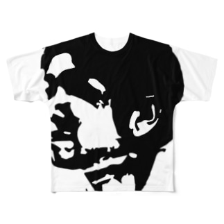 b-aby Full graphic T-shirts