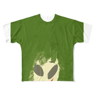 have my hair     Full graphic T-shirts