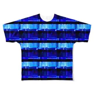 xxc Full graphic T-shirts