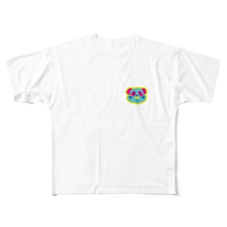 panco Full graphic T-shirts