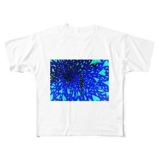 wonder show ms. Full graphic T-shirts