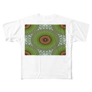 K7746a フルグラフィックTシャツ