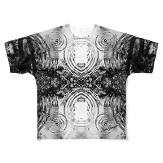 アンコールの涙 Full graphic T-shirts