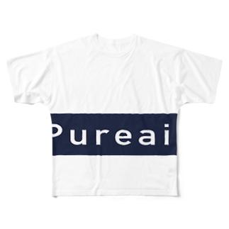 Pureair Full graphic T-shirts