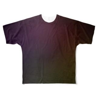 Black Diamond Full graphic T-shirts