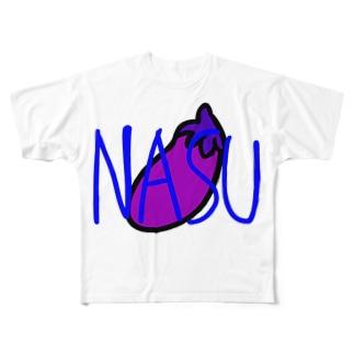 Nasu Full graphic T-shirts