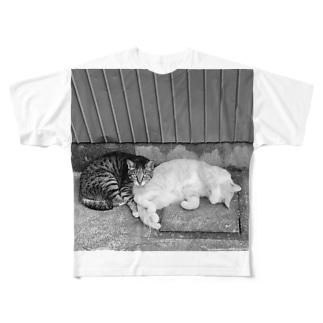 focus Full graphic T-shirts