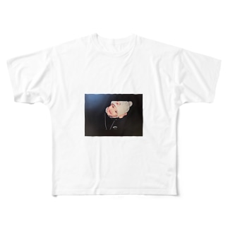 knnovation Full graphic T-shirts