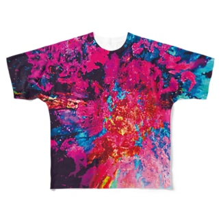 expose Full graphic T-shirts