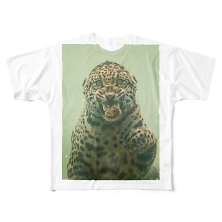 a@m Full graphic T-shirts