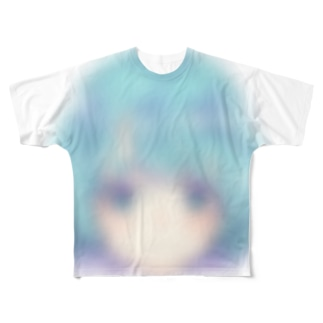 (╹◡╹) Full graphic T-shirts