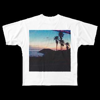 svbtsの夏 Full graphic T-shirts
