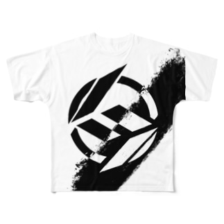 Lore uniform  Full graphic T-shirts