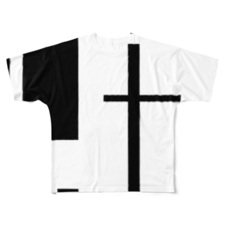 SEN Full graphic T-shirts