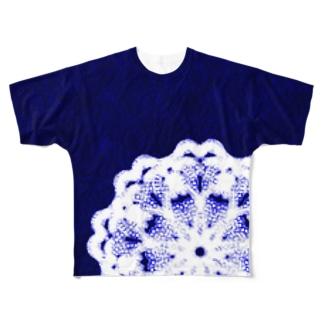 クラッシック Full graphic T-shirts