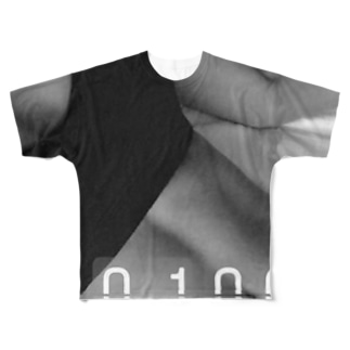 aleg PHOTO PRINT Full graphic T-shirts