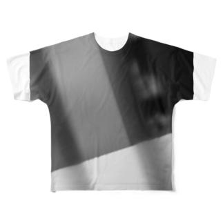 MACRO PHOTOGRAPH #1 Full graphic T-shirts