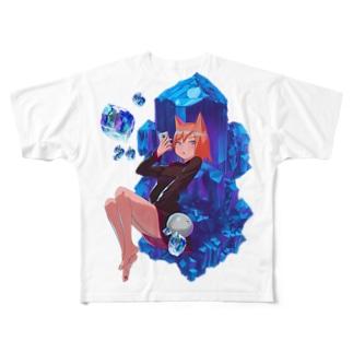 NS-04-Naestal Full graphic T-shirts