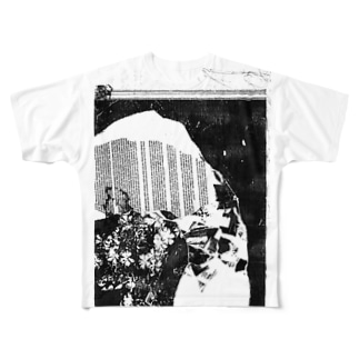 006 Full graphic T-shirts
