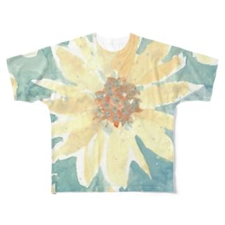 happy T-shirt Full graphic T-shirts